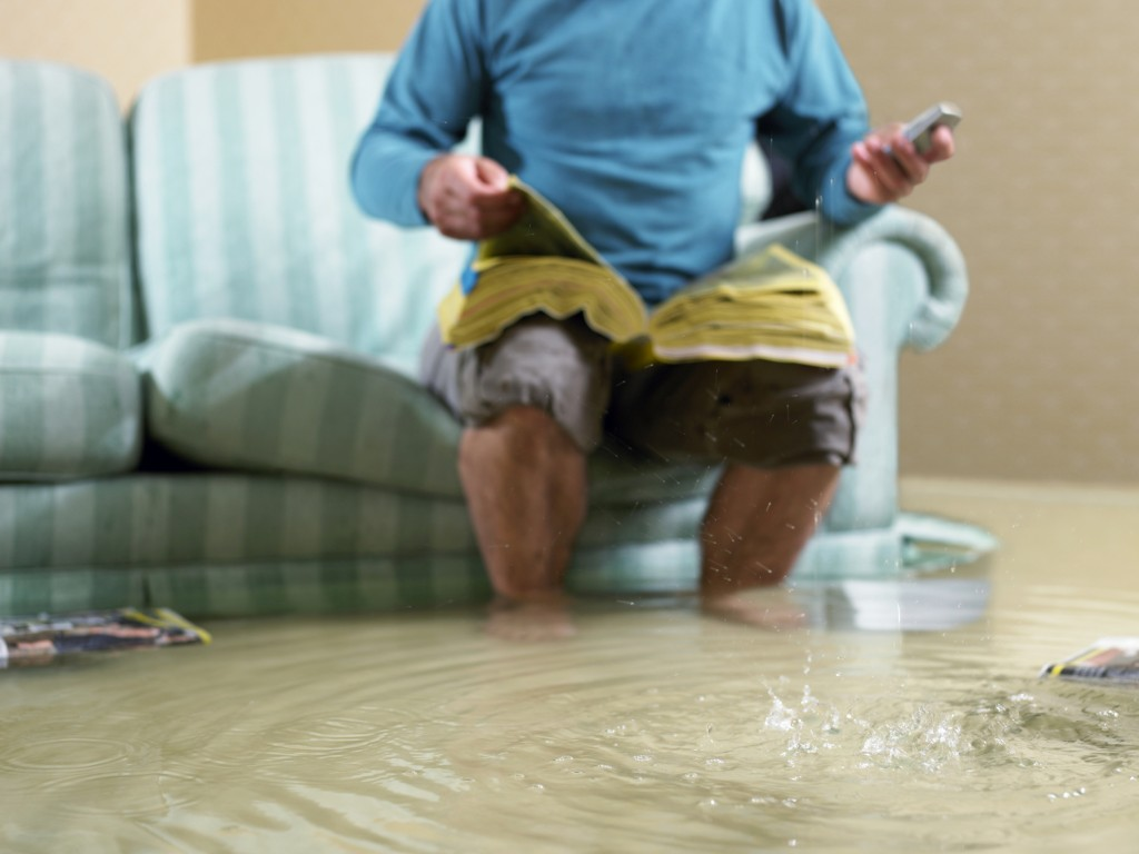 water-damage-indianapolis