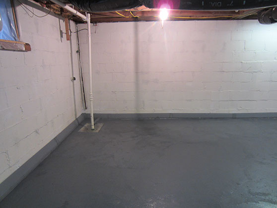 Superieur Basement Waterproofing