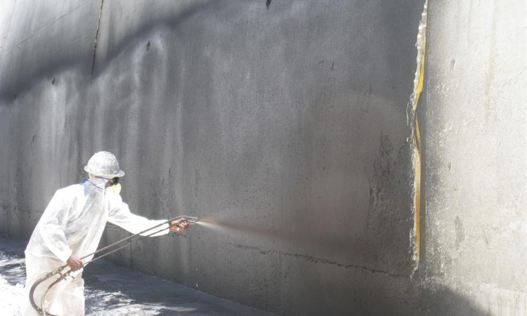 waterproofing solutions