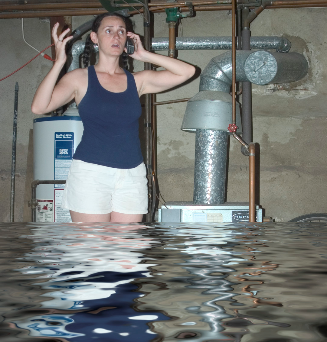 4 Ideas To Deal With Basement Seepage In Indianapolis In